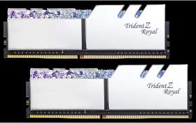 G.Skill F4-4400C18D-16GTRS [DDR4 PC4-35200 8GB 2枚組]