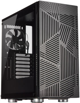 Corsair 275R Airflow Tempered Glass