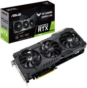 TUF-RTX3060-O12G-GAMING [PCIExp 12GB]