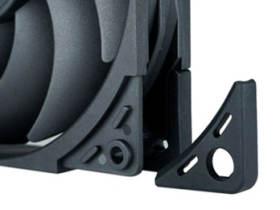 WONDER SNAIL 120 PWM 2400RPM WS1225FD24-P