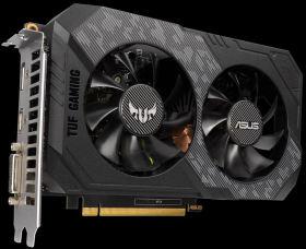 ASUS TUF-GTX1660-O6G-GAMING [PCIExp 6GB]
