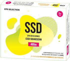 CFD CG3VW CSSD-S6H4GCG3VW