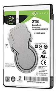 Seagate ST2000LM015 [2TB 7mm]