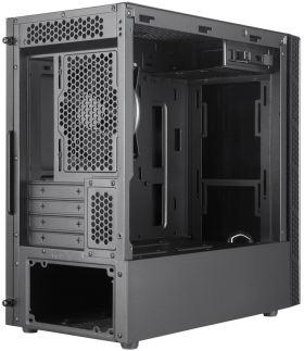 クーラーマスター MasterBox MB400L With Odd MCB-B400L-KG5N-S00