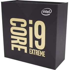 Intel Core i9 9980XE Extreme Edition
