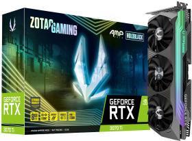 Zotac GAMING GeForce RTX 3070 Ti AMP Holo ZT-A30710F-10P