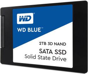 Western Digital WD Blue 3D NAND SATA WDS200T2B0A