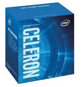 Intel Celeron Dual-Core G3930