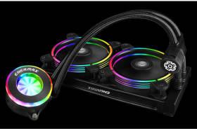 Enermax LIQFUSION ELC-LF240-RGB