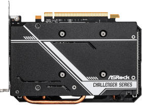 ASRock Radeon RX 6600 XT Challenger ITX 8GB