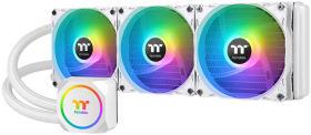 Thermaltake TH360 ARGB Sync Snow Edition CL-W302-PL12SW-A [ホワイト]