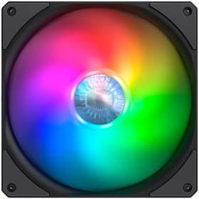 クーラーマスター SickleFlow 140 ARGB MFX-B4DN-14NPA-R1