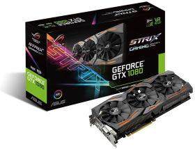 ASUS ROG STRIX-GTX1080-A8G-GAMING [PCIExp 8GB]