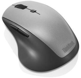 ThinkBook メディア ワイヤレスマウス 4Y50V81591
