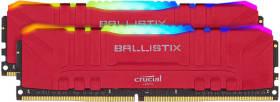 Crucial Ballistix BL2K8G36C16U4RL [DDR4 PC4-28800 8GB 2枚組]