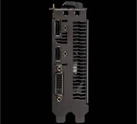 ASUS DUAL-GTX1650-4G [PCIExp 4GB]