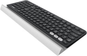 K780 Multi-Device Bluetooth Keyboard [ブラック/ホワイト]