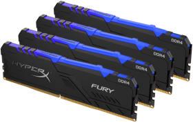 キングストン HX432C16FB3AK4/32 [DDR4 PC4-25600 8GB 4枚組]