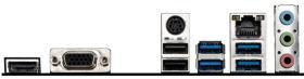B560M-A PRO DP (B560 1200 MicroATX) ドスパラWeb限定モデル