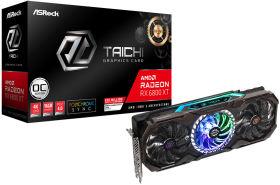 Radeon RX 6800 XT Taichi X 16G OC [PCIExp 16GB]