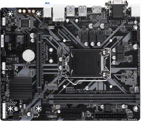 ギガバイト H310M S2H 2.0 [Rev.1.0]