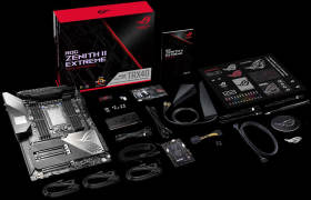 ASUS ROG Zenith II Extreme