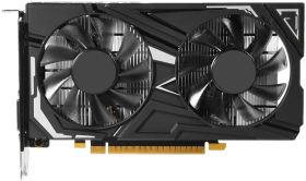 玄人志向 GF-GTX1650D6-E4GB [PCIExp 4GB]