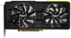 NE6306TS19P2-190AD (GeForce RTX 3060 Ti Dual OC 8GB) LHR版 [PCIExp 8GB] ドスパラWeb限定モデル