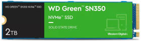 WD Green SN350 NVMe WDS200T3G0C