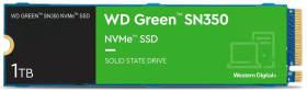 Western Digital WD Green SN350 NVMe WDS100T3G0C