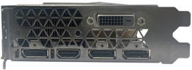 M-NGTX1070Ti/5RGHDPPP [PCIExp 8GB]