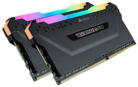 Corsair CMW32GX4M2E3200C16 [DDR4 PC4-25600 16GB 2枚組]
