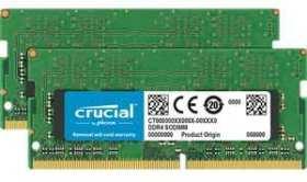 CT2K4G4SFS8266 [SODIMM DDR4 PC4-21300 4GB 2枚組]