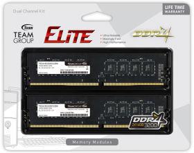 Team TED432G3200C22DC01 [DDR4 PC4-25600 16GB 2枚組]
