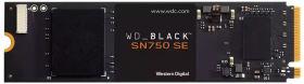 Western Digital WD_Black SN750 SE NVMe WDS500G1B0E