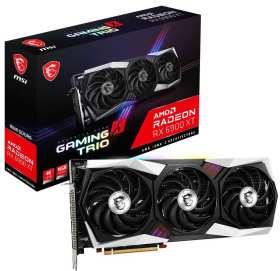 Radeon RX 6900 XT GAMING X TRIO 16G [PCIExp 16GB]