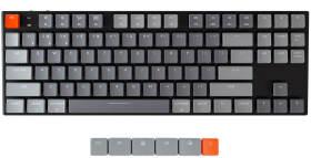 K1 Wireless Mechanical Keyboard テンキーレス US 赤軸