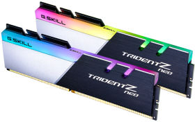 G.Skill F4-3600C16D-16GTZNC [DDR4 PC4-28800 8GB 2枚組]