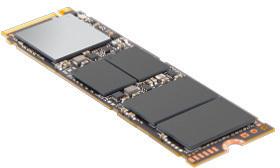 Intel SSD 760p SSDPEKKW256G8XT