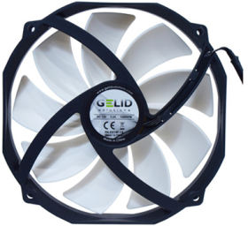GELID Solutions Silent Pro 14