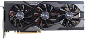 NITRO RADEON R9 FURY 4G HBM PCI-E H/D-D/DP3 TRI-X OC+ [PCIExp 4GB]