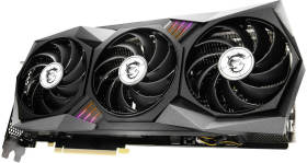 MSI GeForce RTX 3070 GAMING X TRIO [PCIExp 8GB]
