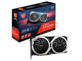 Radeon RX 6700 XT MECH 2X 12G OC [PCIExp 12GB]