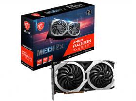 Radeon RX 6700 XT MECH 2X 12G