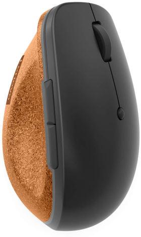 Lenovo Go ワイヤレス バーティカルマウス 4Y51C33792