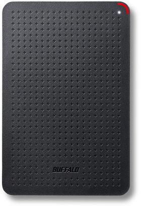 バッファロー SSD-PL1.9U3-BK/N