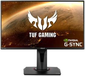 TUF Gaming VG258QM 画像