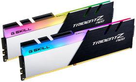 G.Skill F4-3200C16D-64GTZN [DDR4 PC4-25600 32GB 2枚組]