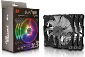 In Win Jupiter AJ140 FN-AJ140-3PK