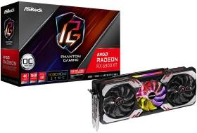 Radeon RX 6900 XT Phantom Gaming D 16G OC